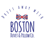 Boston Duvet & Pillow Co