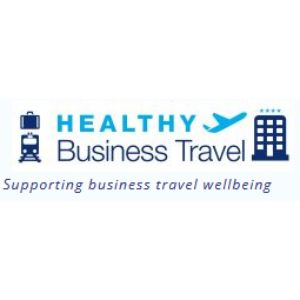 Healthy Business Travel