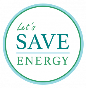 Let's Save Energy
