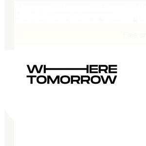 Where Tomorrow
