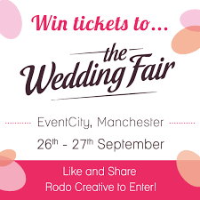 The North West Wedding Fair EventCity Manchester