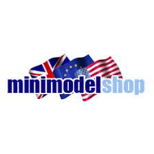 Mini Model Shop