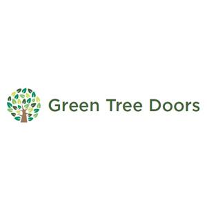 Green Tree Doors