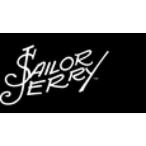 Sailor Jerry Clothing