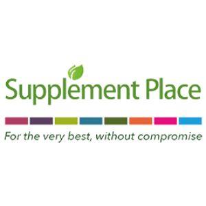 Supplement Place