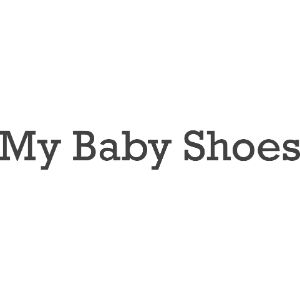 My Baby Shoes